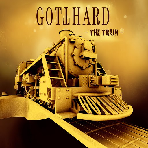 Gotthard альбом The Train