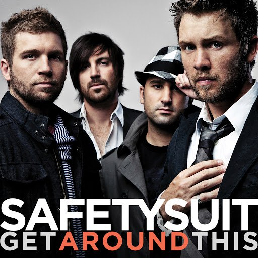 Safetysuit альбом Get Around This