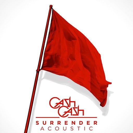 Cash Cash альбом Surrender (Acoustic)