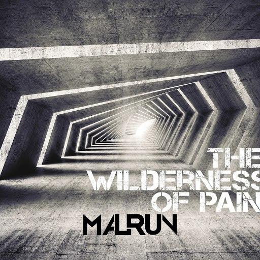 Malrun альбом The Wilderness of Pain