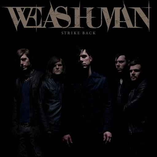 We As Human альбом Strike Back