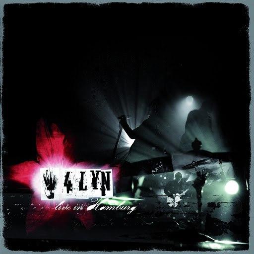 4lyn альбом Live in Hamburg (Live)