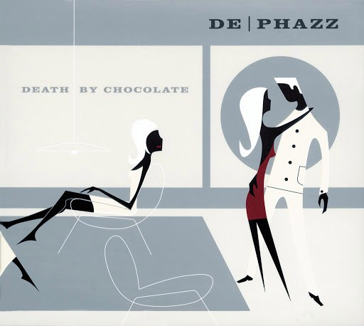 De-Phazz альбом Death By Chocolate