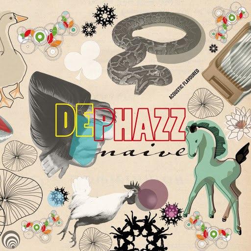 De-Phazz альбом Naive
