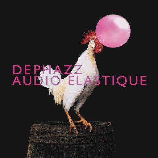 De-Phazz альбом Audio Elastique