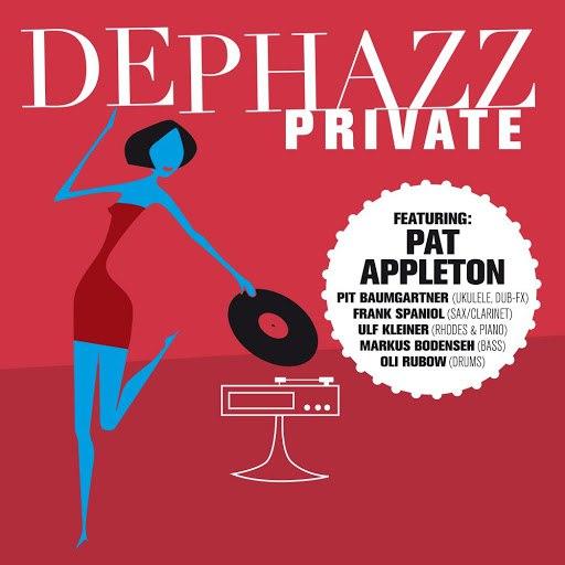 De-Phazz альбом Private