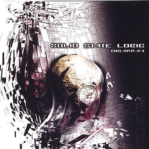 Solid State Logic альбом Disarray