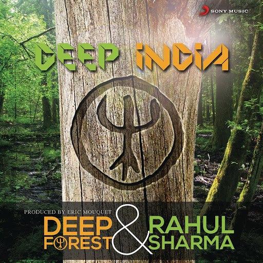 Deep Forest альбом Deep India