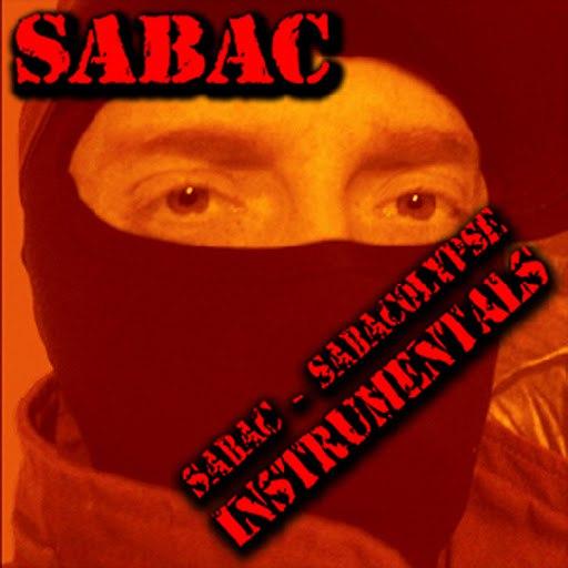 Necro альбом Sabacolypse (Instrumentals)