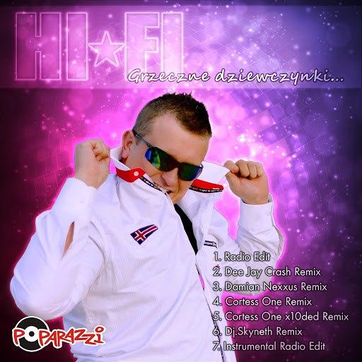 Hi-Fi альбом Grzeczne dziewczynki