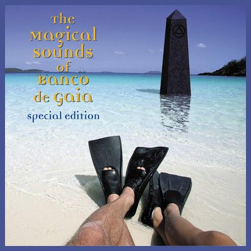 Banco de Gaia альбом The Magical Sounds of Banco De Gaia