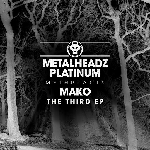 Mako альбом The Third