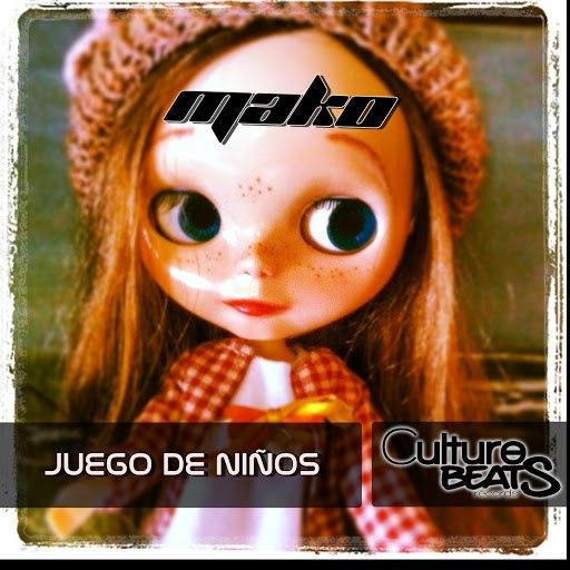 Mako альбом Juego de Niños