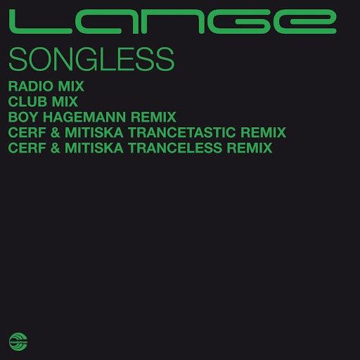 Lange альбом Songless
