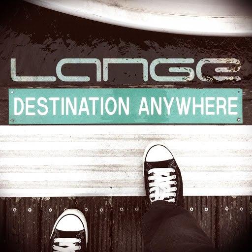 Lange альбом Destination Anywhere