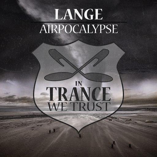 Lange альбом Airpocalypse