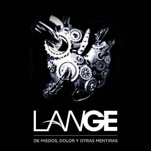 Lange альбом De Miedos, Dolor y Otras Mentiras