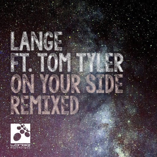 Lange альбом On Your Side (Remixes)