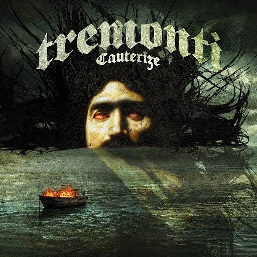 Tremonti альбом Cauterize