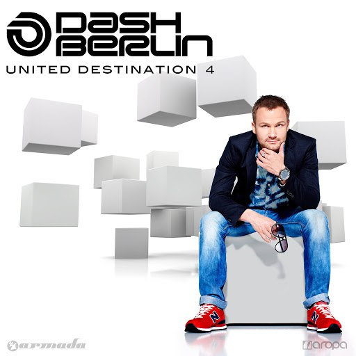 Dash Berlin альбом United Destination 4