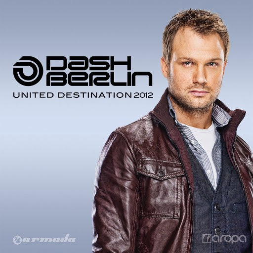 Dash Berlin альбом United Destination 2012 - Unmixed