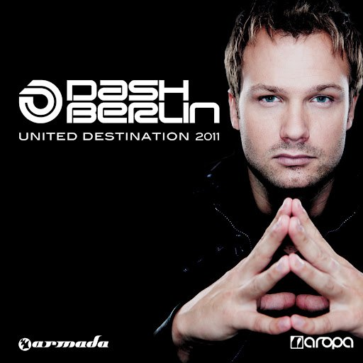 Dash Berlin альбом United Destination 2011 - Unmixed