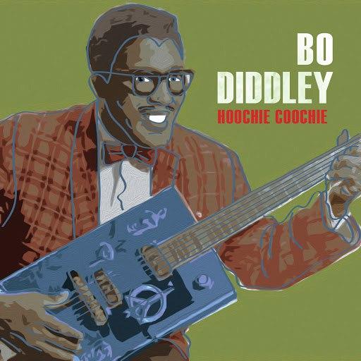 Bo Diddley альбом Hoochie Coochie