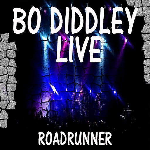 Bo Diddley альбом Roadrunner