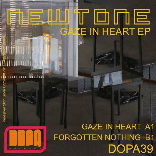 NewTone альбом Gaze in Heart