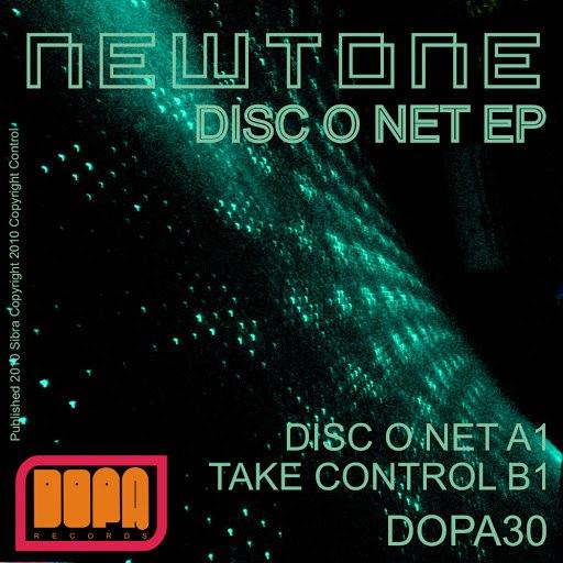 NewTone альбом Disc O Net Ep