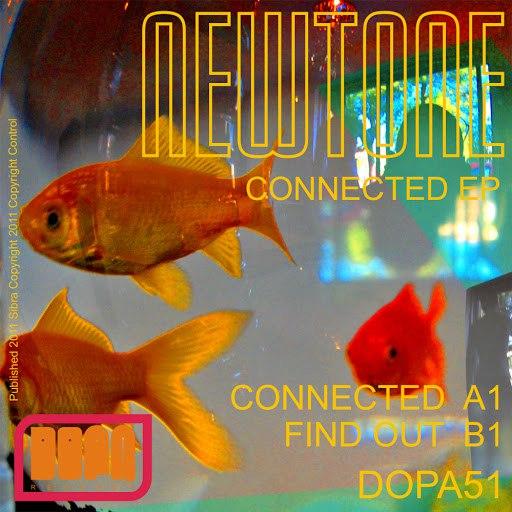 NewTone альбом Connected Ep