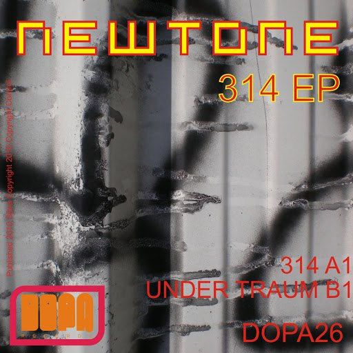 NewTone альбом 314