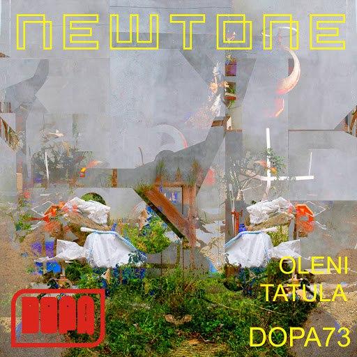 NewTone альбом Oleni