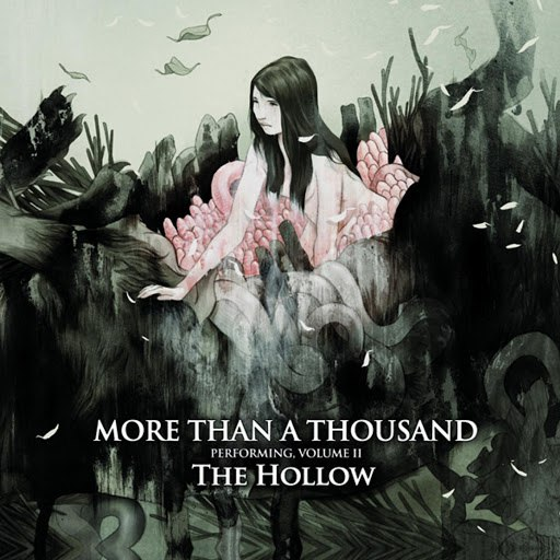 Альбом More Than A Thousand Volume 2: The Hollow
