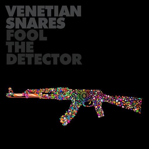 Venetian Snares альбом Fool The Detector