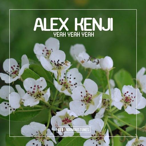 Alex Kenji альбом Yeah Yeah Yeah