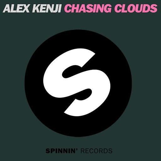 Alex Kenji альбом Chasing Clouds