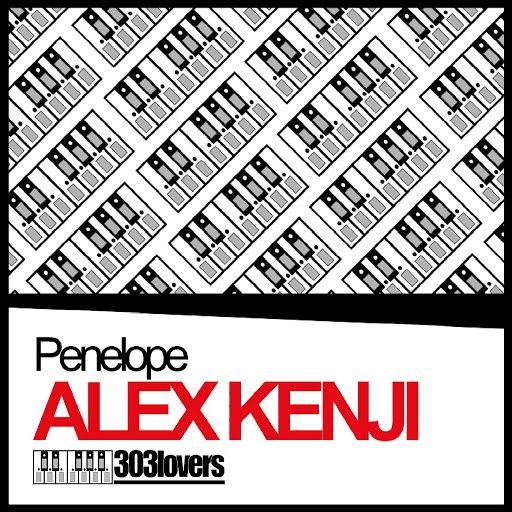 Alex Kenji альбом Penelope