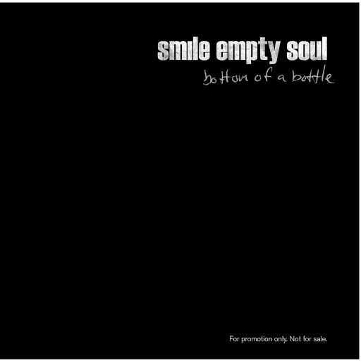 Smile Empty Soul альбом Bottom Of A Bottle (Online Music)
