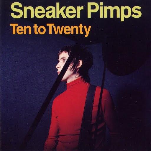 Sneaker Pimps альбом Ten to Twenty (disc 2)