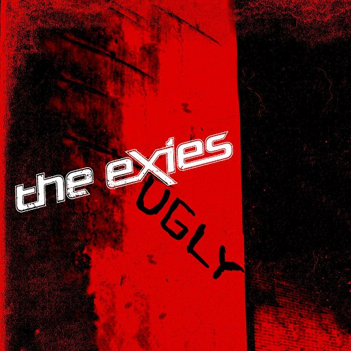 The Exies альбом Ugly