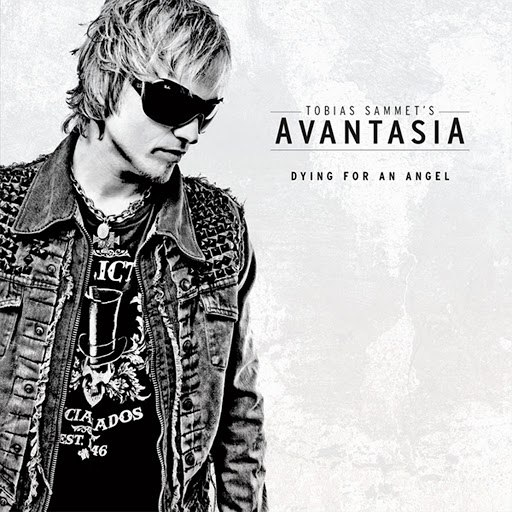 Avantasia альбом Dying for an Angel (The Wicked Symphony)
