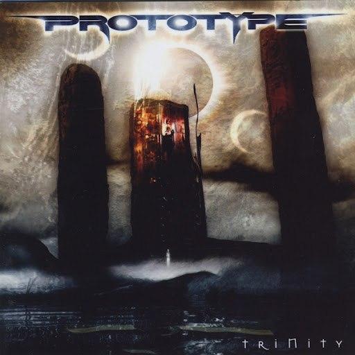 Prototype альбом Trinity