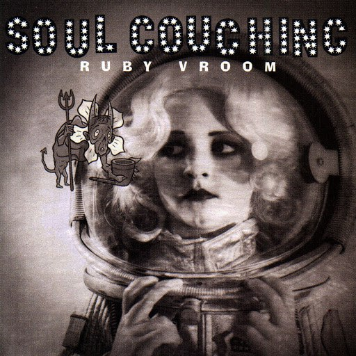 Soul Coughing альбом Ruby Vroom