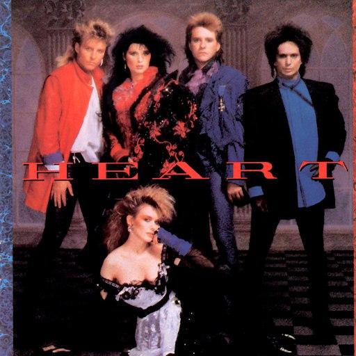 Heart альбом Heart