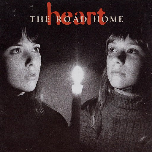 Heart альбом The Road Home