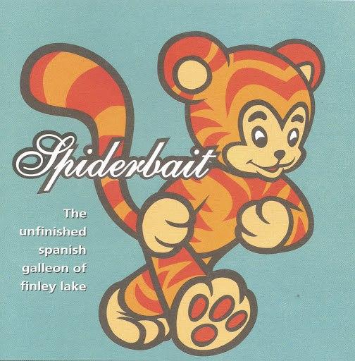 Spiderbait альбом The Unfinished Spanish Galleon