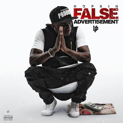 Hopsin альбом False Advertisement