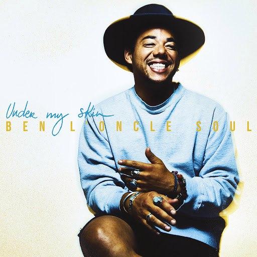 Ben l'Oncle Soul альбом Under My Skin