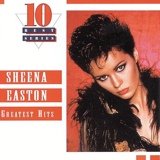 Sheena Easton альбом Greatest Hits